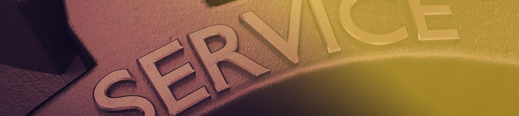 hight resolution of rv service