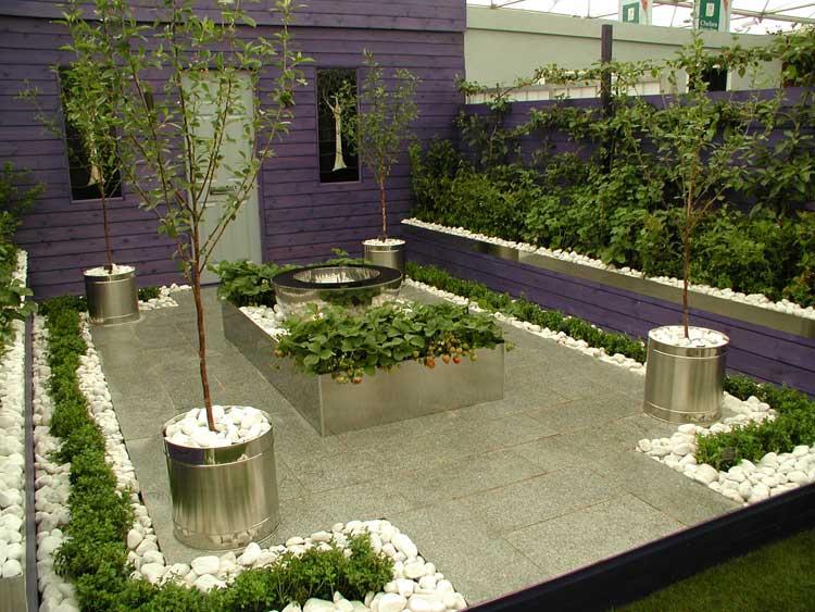 Garden Entrance Design Ideas Design Within Reach