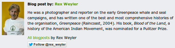 It's unknown if Weyler wrote this himself...
