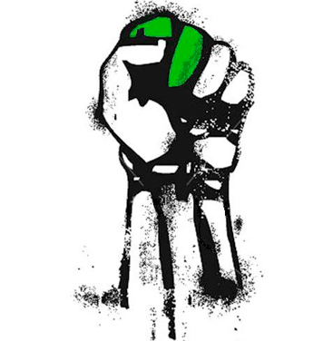 green-fist