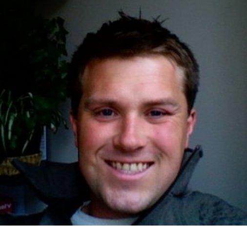 Jamie Biggar of Leadnow.ca is a creepy man...