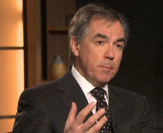 Jim Prentice's assumption comes across as somewhat naïve