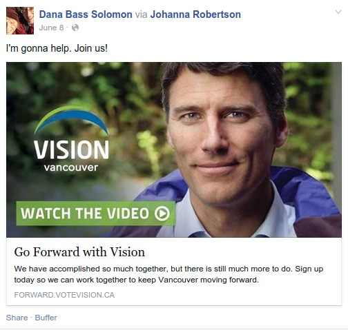 Dana Bass Solomon is Hollyhocks CEO