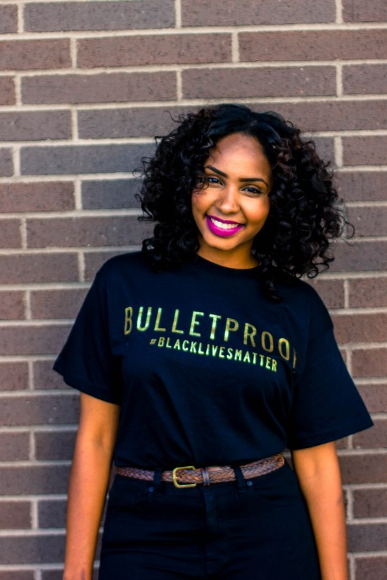 Yusra Khogali: Social justice warrior, or black supremacist?