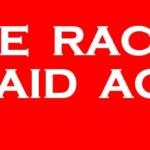 make-racists-afraid-again-banner