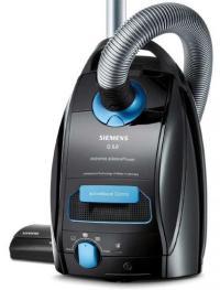 Testsieger Siemens Q5.0 extreme silencePower ...