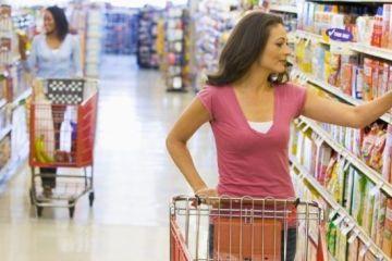 Historia del consumidor
