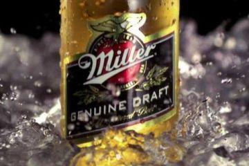 Publicidad Sobre Cervezas