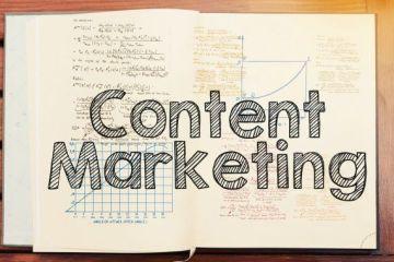 agencia de Content Marketing