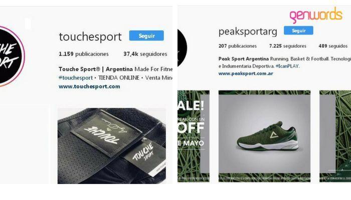 Promoción ganar seguidores en Instagram