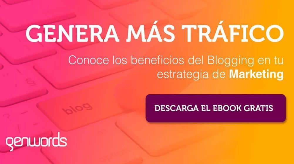 eBook Como potenciar tu negocio gracias al Blogging