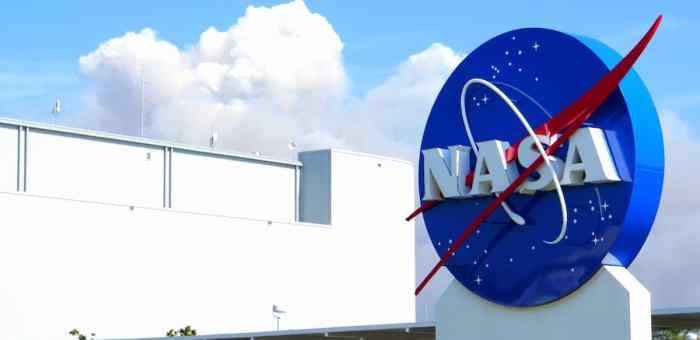 Even Organizations Like NASA Get Failing Grade on Cybersecurity