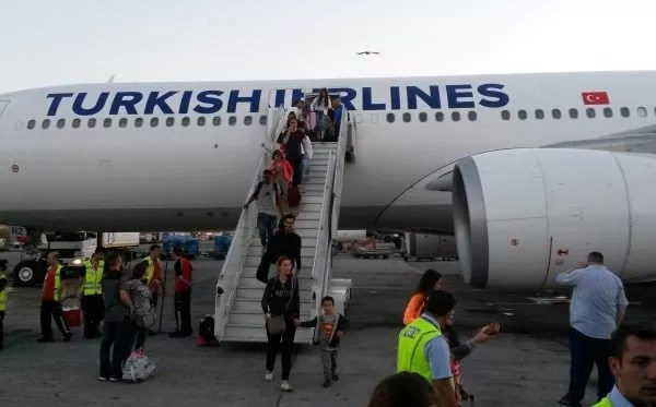 Turkish Air