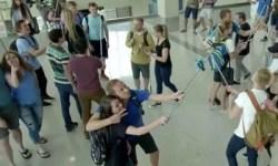 Dangers of Selfie Sticks