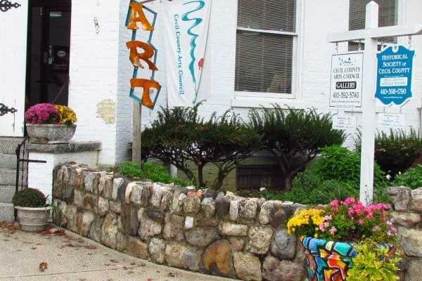 Cecil County Arts Council