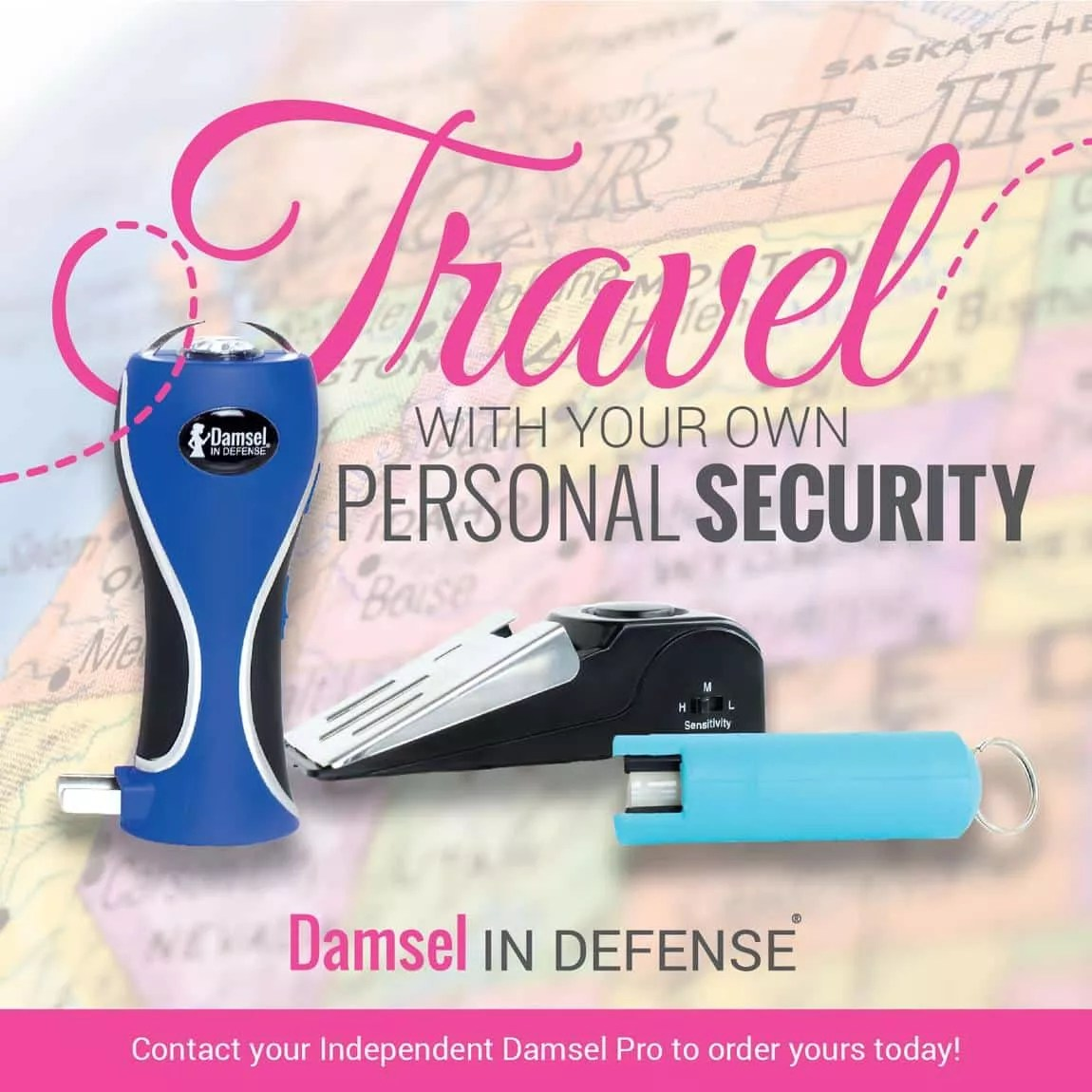 Travel Defense