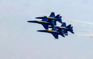 Do the Atlantic City Airshow and Armed Forces Parade Like a Local