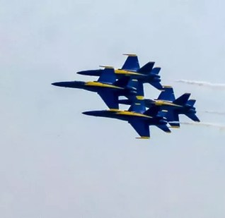 Atlantic City Airshow: Thunder Over the Boardwalk: One of Summer's Best Free Events