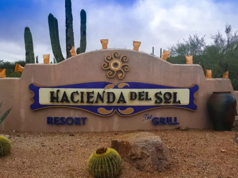 Hacienda Del Sol Luxury Guest Ranch Resort