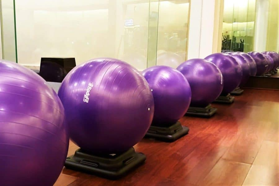 Grand Velas Fitness Center
