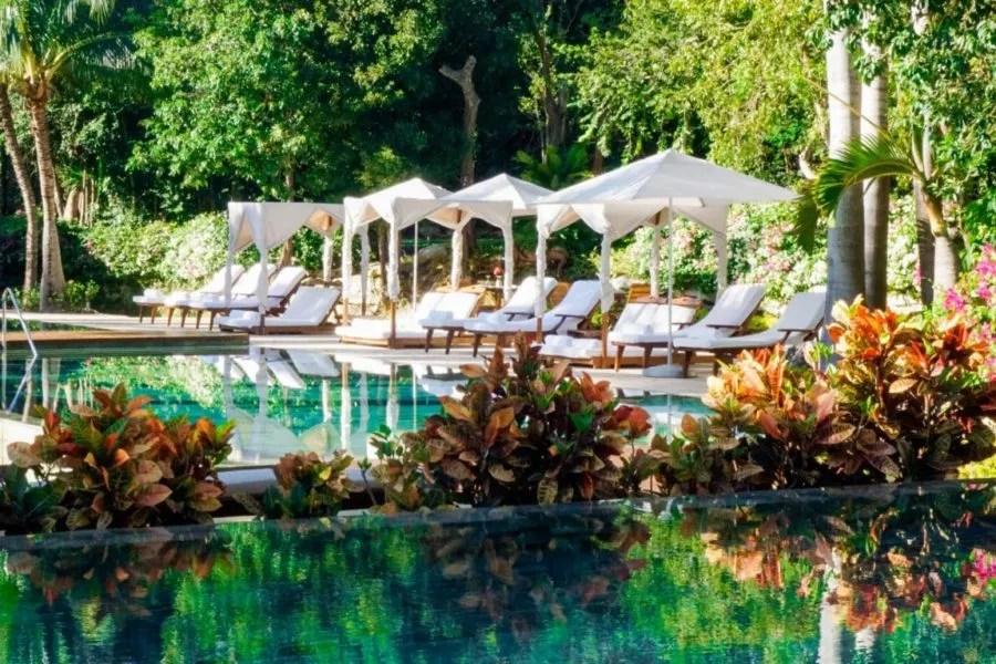 Zen Pool Grand Velas
