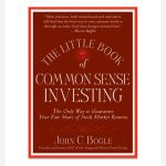 Book Review: The Little Book of Common Sense Investing by John Bogle