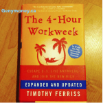 The 4 Hour Workweek, Expanded and Updated Book Review