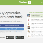 Checkout 51 Review:  Perfect for the Lazy Couponer Like Me