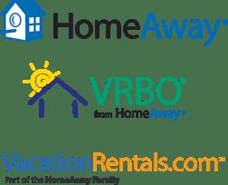 VRBO or Home Away versus AirBnb