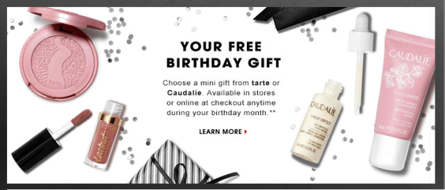 birthday freebies in vancouver and canada that work celebrate with