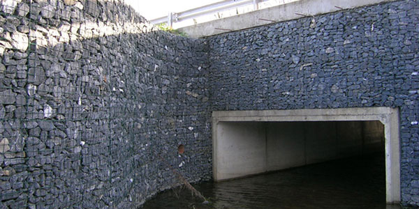 Gabions  Welded Mesh  Gabion Supplier Ireland  Geo