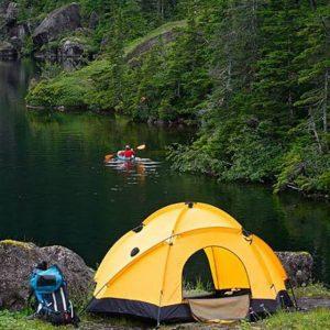 camping canoe randonnée kayak france descente en canoe carte canoe kayak france