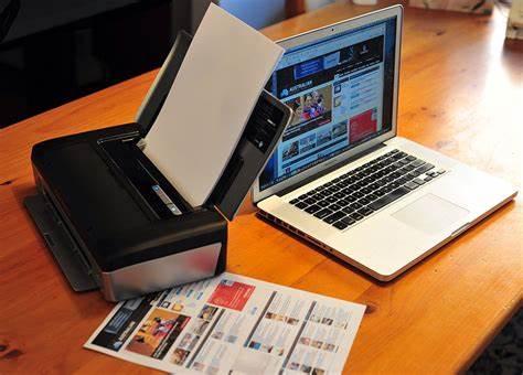 choisir la meilleure imprimante voyage