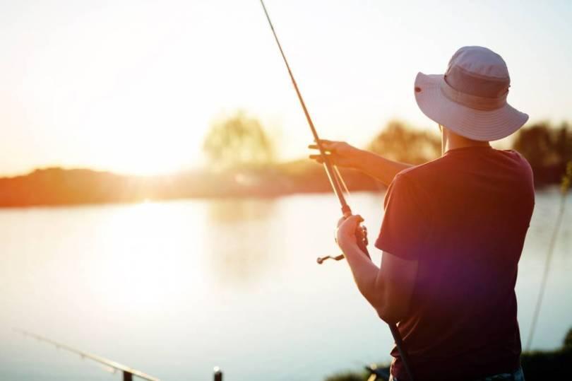 équipement pêche