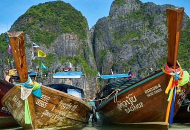 Quel est le meilleur guide de voyage pour la Thaïlande