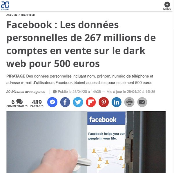 facebook-encore-victime-de-piratage