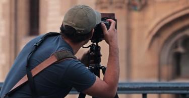 Avec quoi filmer ses voyages et ses vacances