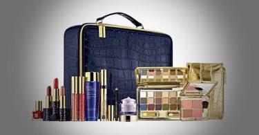 vanity à maquillage de voyage