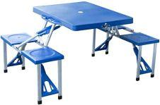 table de camping pliante portable