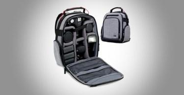 Meilleur sac à dos appareil photo - Comparatif, Test & Avis
