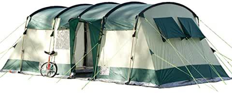 choisir et acheter meilleure tente tunnel
