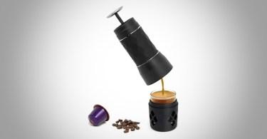 Meilleure machine à café voyage - Avis et test