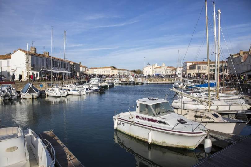 Charente-Maritime visite