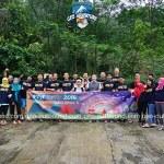 Kegiatan Fun Rafting