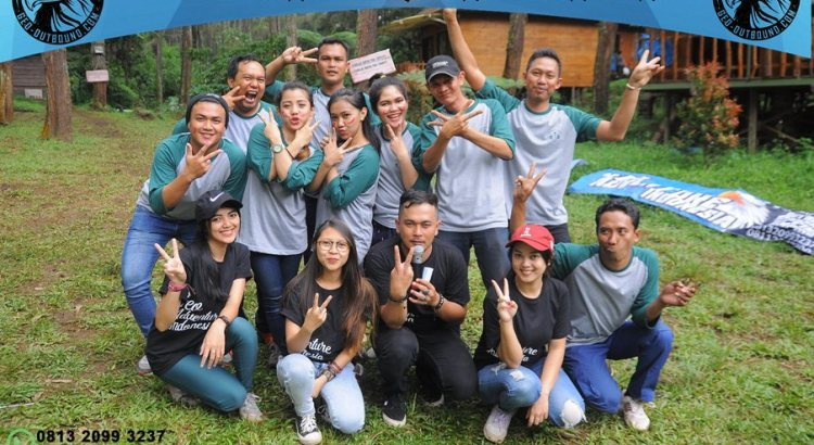 FUN OUTBOUND LEMBANG SENTRA TIMUR RESIDENCE