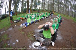 FUN GAMES OUTBOUND BANDUNG