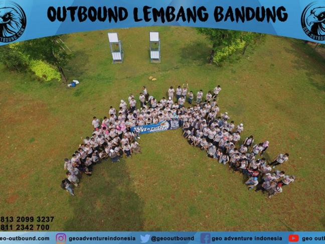 ciater Outbound