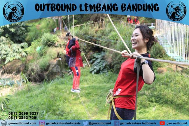Outbound Lembang bandung