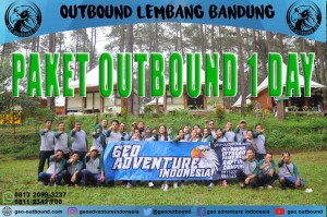 paket outbound pangalengan