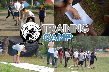 Training Camp Lembang